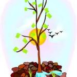 Ağaç Tohumu Eken Çoban